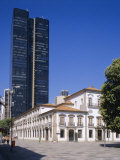 Praca 15 November  Rio De Janeiro  Brazil