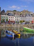 Cobh Harbour  Cork  County Cork  Munster  Republic of Ireland (Eire)  Europe