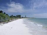 Bahia Honda Key  the Keys  Florida  United States of America (USA)  North America