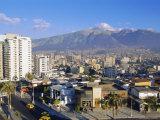 Quito  Capital of Equador  South America