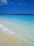 Beach  Paradise Island  Bahamas  Central America