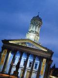 Glasgow Gallery of Modern Art  Glasgow  Scotland  United Kingdom  Europe