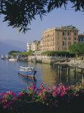 Bellagio  Lake Como  Lombardia  Italy
