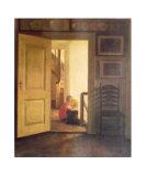 Children in Interior