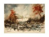 Watercolor 111207