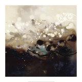 Constellations II Reproduction d'art par Laurie Maitland