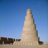 Samarra Minaret  Iraq