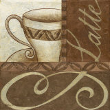 Latte Cafe II