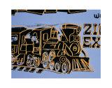 Train  c1983