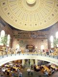 Historic Quincy Market in Boston  Massachusetts