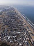 Oxnard Shores Development and Beach Community in Oxnard  California