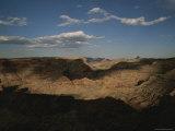 San Rafael River Snaking Through the Little Grand Canyon  Utah