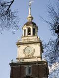 Philadelphia's Independence Hall