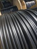 Spools of Fiber Optic Cable