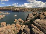Watson Lake Scenic