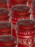 Red Wine Bottle Caps