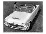 Mercury Sedan  1954