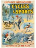 Exposition Internationale  Cycles & Sports