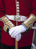 Soldier's Uniform  London  England