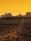 Monument Valley  Utah  USA