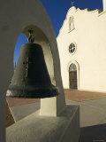 Mission San Antonio de Los Tiguas  El Paso  Texas  USA
