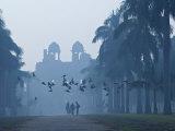 Purana Qila  Delhi  India