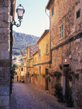 Valldemossa  Majorca  Spain