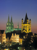Cathedral at Cologne  Germany