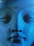 Lime Plaster Bodhisattva  4th Century