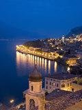 Limone  Lago Di Garda  Trentino-Alto Adige  Italy