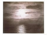 Seascape: Vue de Mer  Le Soleil
