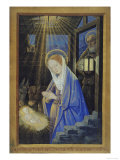 Nativity  c1500