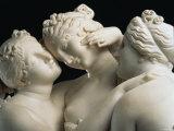 The Three Graces  c1814-17
