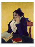 L'Arlesienne: Madame Joseph Michel Ginoux