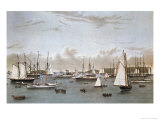 The Yacht Squadron
