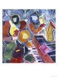 Jazz Messenger II