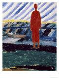 Red Figure  c1928