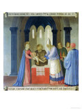 Circumcision of Jesus  Story of the Life of Christ