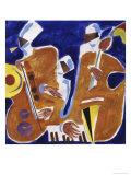Jazz Collage I