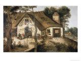 The Auberge Saint Michel