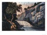 Tallulah Falls  Georgia