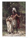 Hiawatha's Wedding Journey