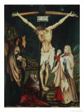 The Small Crucifix