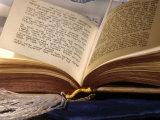 Jewish Prayerbook  Sidur