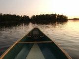Canoe Trip - Lake of the Woods