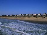 Beachfront Homes  Atlantic  Nags Head