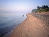Lake Michigan Shore  Milwaukee  WI