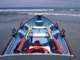 Rescue Boat  Atlantic City  NJ
