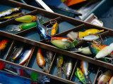 Fishing Lures  Aruba