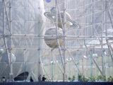 Planetarium  Museum of Natural History  NYC  NY